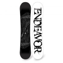 Snowboard ENDEAVOR Diamond 2018