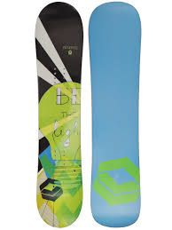 Placa Snowboard FTWO Reverse Rookie 120