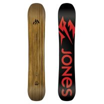 Placa Snowboard Jones Flagship 2019 166