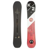 Placa Snowboard K2 Joy Driver Black 162