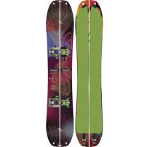 SPLITBOARD K2 Northern Lite 2017 150