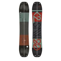 SPLITBOARD K2 Ultra Split Package 2016 165W