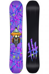 Snowboard Lobster Park Board Special Addition 2 151