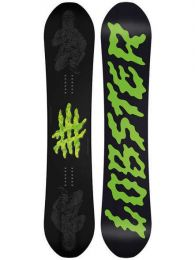 Placa Snowboard Lobster Random Addition 151