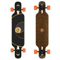 Longboard Loaded Tan Tien V3