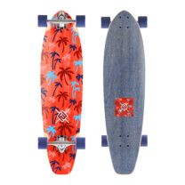 Longboard Flying Wheels Palm