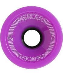 Roti Longboard Mercer Purple 83A 65mm