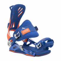 Snowboard Bindings SP Mountain Orange 2019