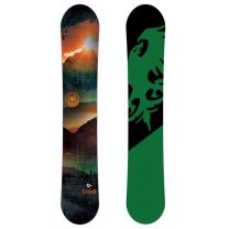 Snowboard Never Summer Chairman X 161w