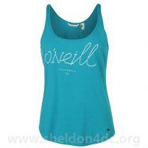 Maiou O'Neill Logo Tank Top Blue XL