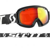 Ochelari Ski Snowboard Scott Witty Jr Chrome