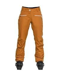 Pantaloni Snowboard WearColour Cork Adobe L