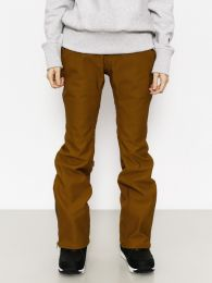 Pantaloni Snow AirBlaster Brothers Work Brown L