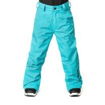 Pantaloni Snow Copii Horsefeathers Rae Pants Youth Blue L