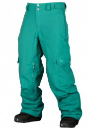 Pantaloni Snow Sweet Protection Tangerine Pants Green M