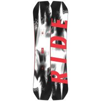 Placa Snowboard Ride Helix 2018 142