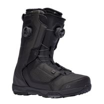 Boots Snowboard Ride Insano Boa Black NEW