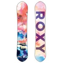 Placa Snowboard Roxy Banana Smoothie C2 2018 152