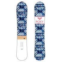 Placa Snowboard Roxy Smoothie C2 2019 152
