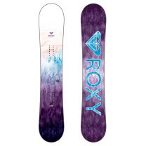 Placa Snowboard Roxy Sugar Banana 2019 149 2