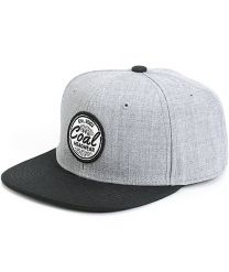 Sapca Coal The Classic Cap