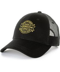 Sapca Dravus Burch Trucker