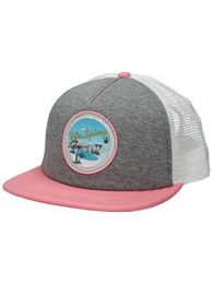 Sapca Vans Lawn Party Trucker