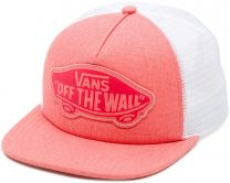 Sapca Vans	Beach Girl Pink
