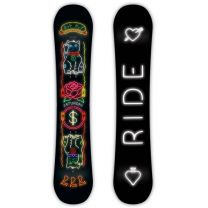 Placa Snowboard Ride Saturday 2019 154 1