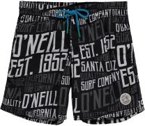 Shorts Copii O'neill Stack Black 140