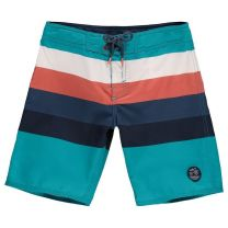 Shorts Copii O'Neill Throw It Back Green 176