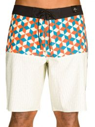 Shorts RVCA Berry Trunk Pattern
