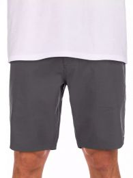 Pantaloni Scurti Salty Crew Drifter 2 Perforated Gray 32