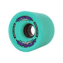 Roti Longboard Long Island Hurricanes Carving Turquoise 55mm