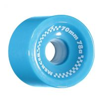 Roti Longboard Mercer Blue 70mm