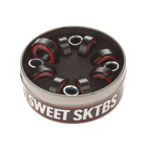 Rulmenti Skateboard Sweet SKTBS Chrome Abec 5