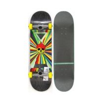 Skateboard Complete Globe China Heights 8.25""