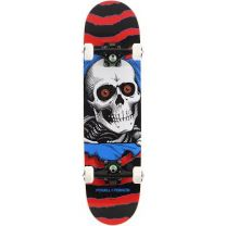 Skateboard Complete Powell Peralta Ripper Mini 7""