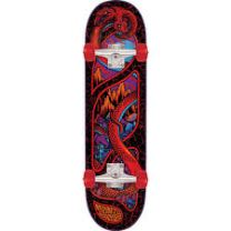 Skateboard Complete Santa Cruz Snake Mountain 7.75""