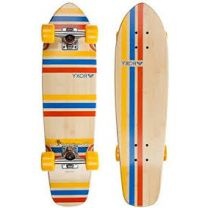 "Skateboard Cruiser Roxy Mac Fly 7.87"" RESIGILAT"