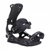 Snowboard Bindings SP Slab Black 2019