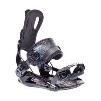 Legaturi Snowboard SP FT270 2018 Black