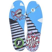 Talpici Soc Footprint KingFoam Insoles Jaws 38-48