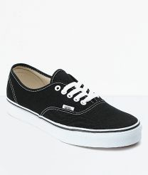 Tenisi VANS Authentic Black 40.5
