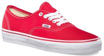 Tenisi VANS Authentic Red 40.5