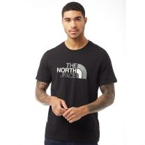 Tricou The North Face Easy T-shirt Black M