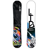 Placa Snowboard Lib Tech Travis Rice HP C2 2018 161.5w