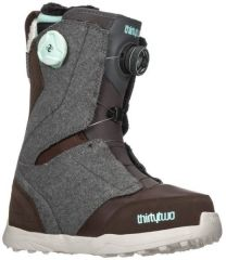 Boots Snowboard ThirtyTwo Lashed Double BOA 36.5