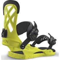 Legaturi Snowboard Union Contact Pro Green