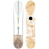 Placa Snowboard YES PowderHull 144